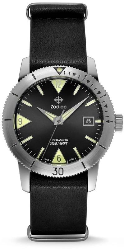 Zodiac Super Sea Wolf 53 Skin ZO9203