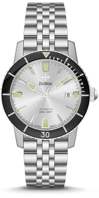 Zodiac Super Sea Wolf Compression Z09255