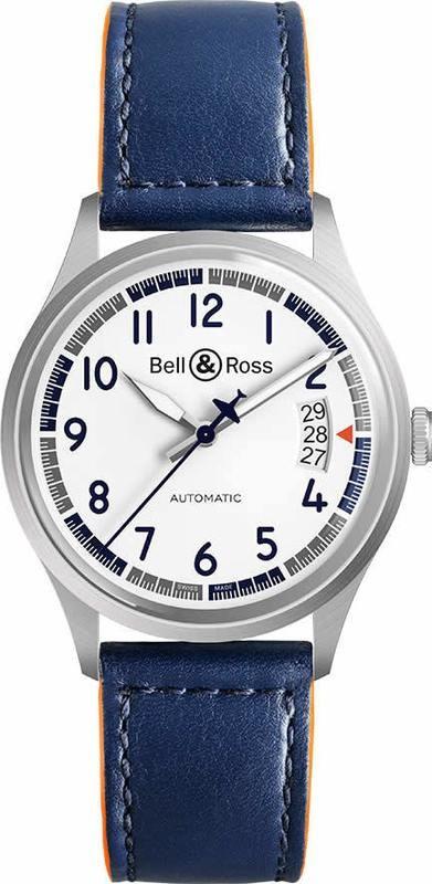 Bell & Ross BR V1-92 Racing Bird