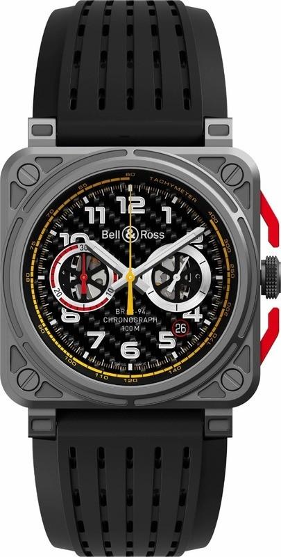Bell & Ross BR 03-94 R.S.18