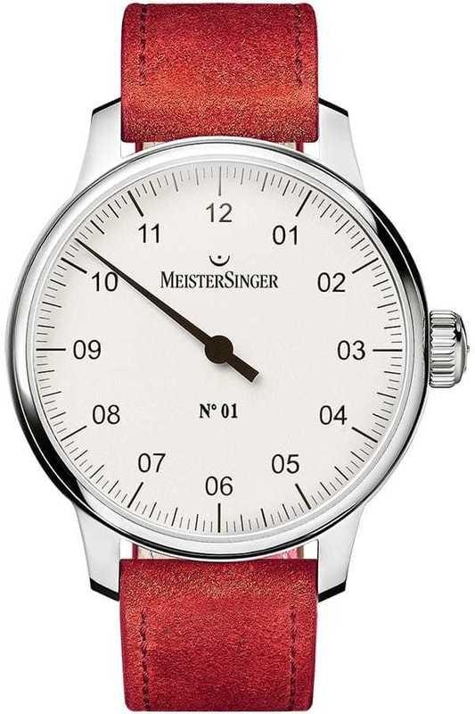 MeisterSinger No 01 40mm