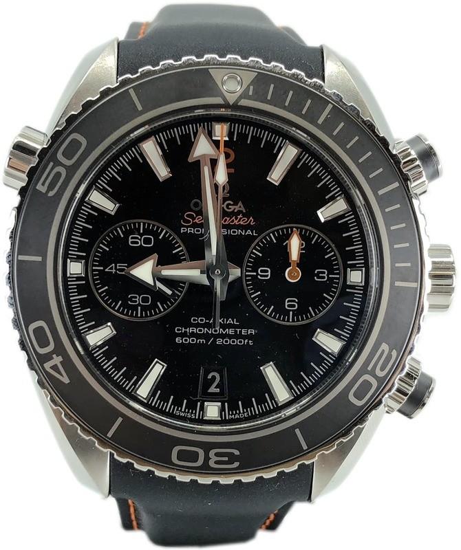 Omega Seamaster Professional 600M 232.32.46.51.01.003