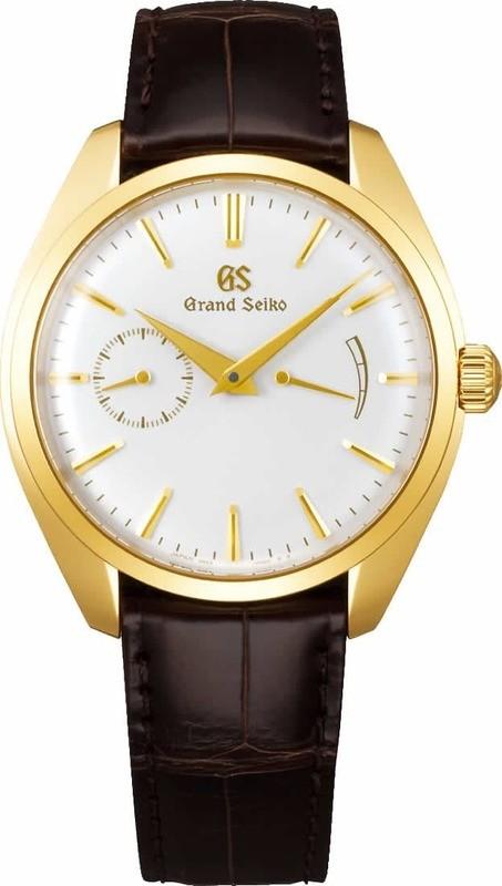 Grand Seiko Elegance SBGK006