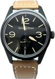 Bell & Ross BR123 Vintage Black PVD