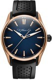 H. Moser & Cie. Pioneer Centre Seconds Midnight Blue