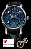 Chronoswiss Flying Regulator Manufacture