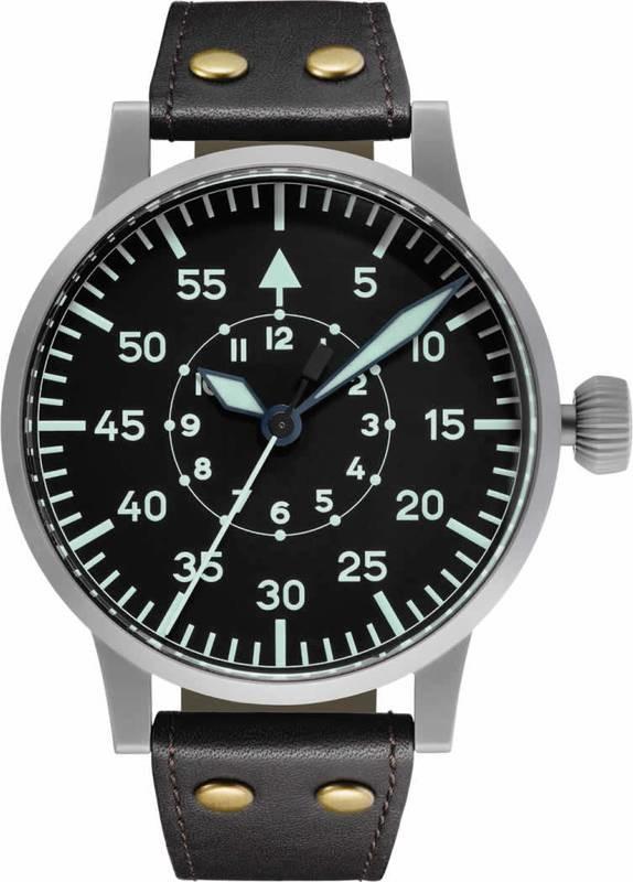 Laco Pilot Watch Original Replica 55