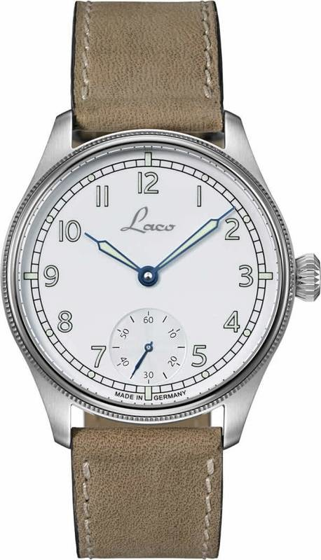 Laco Navy Watches Cuxhaven