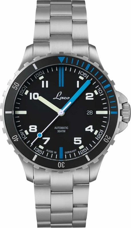 Laco Sport Watches Atlantik MB