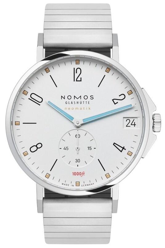 NOMOS Glashütte Tangente Sport Neomatik 42mm Date