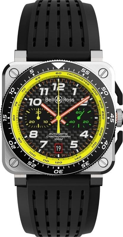Bell & Ross BR 03-94 R.S.19
