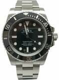 Rolex Oyster Perpetual Submariner 2018 Model 114060