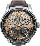 Arnold & Son Tourbillon Chronometer No. 36 1ETAS.601A.C11