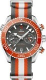 Omega Seamaster Planet Ocean 600M Master Chrononometer Chronograph