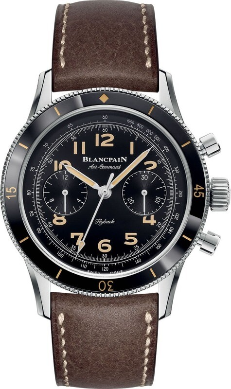 Blancpain Air Command