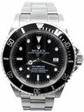 Rolex Sea-Dweller 16600 A Serial