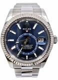 Rolex Sky Dweller 326934