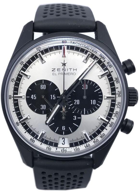 Zenith El Primero Chronomaster 24.2041.400/01.R576