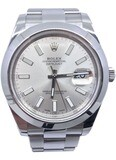 Rolex Datejust II 116300 Mixed Serial