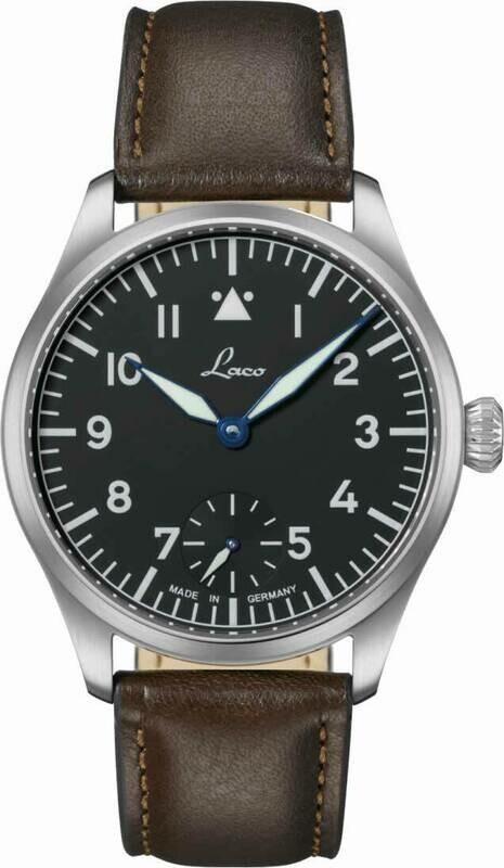 Laco Pilot Watch Specials ULM