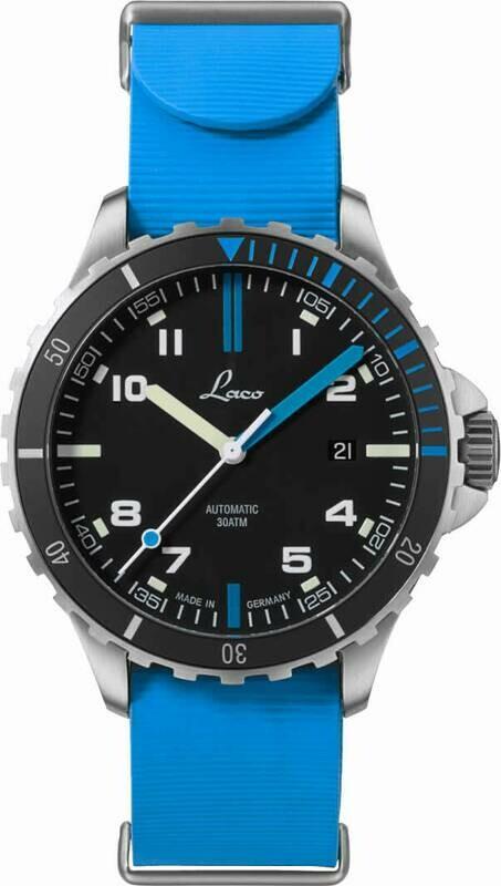 Laco Sport Watches Atlantik RB