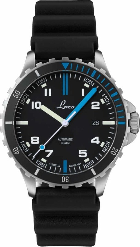 Laco Sport Watches Atlantik