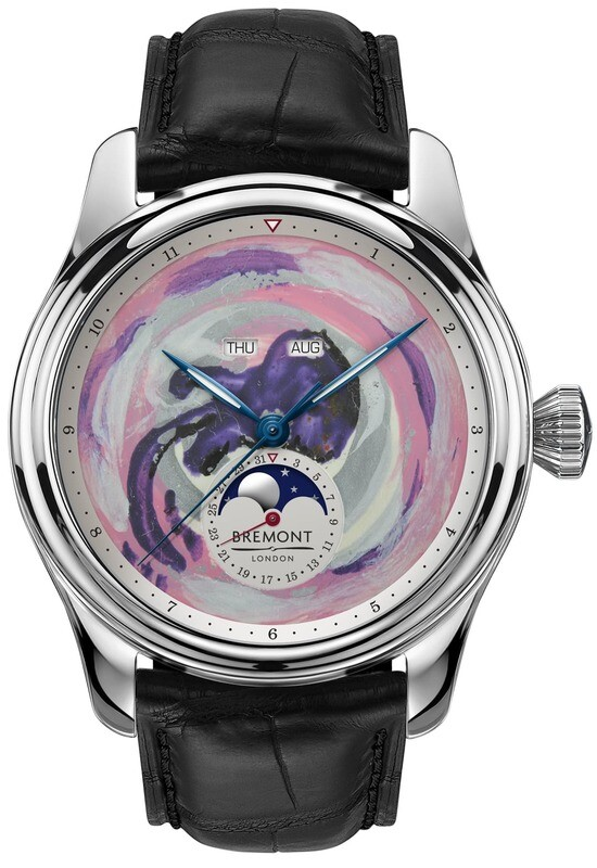 Bremont Ronnie Wood 1947 Dreamy