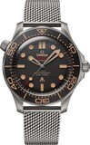 Omega Seamaster Diver 300 007 Edition