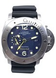 Panerai Luminor Submersible 1950 Pole 2 Pole Limited Edition PAM00719