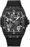 Hublot Spirit of Big Bang MECA-10 Black Magic