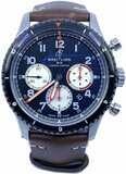 Breitling AB01194A1B1X2 Aviator 8 B01 Chronograph 43 Mosquito