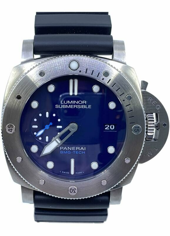 Panerai Submersible BMG-Tech PAM00692