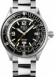 Ball Engineer Master II Diver Worldtime 42mm Black Dial