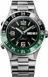 Ball Roadmaster Marine GMT 40mm DG3030B-S2C-BK