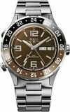 Ball Roadmaster Marine GMT 40mm Chocolate DG3030B-S3C-BR