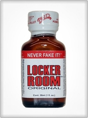 PWD LOCKER ROOM 30ml