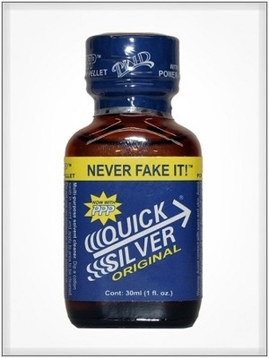 PWD QUICKSILVER 30ml