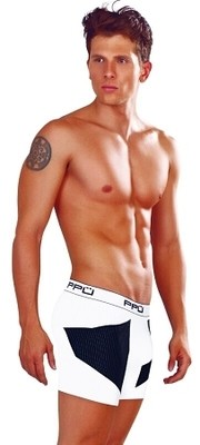 PPU Boxer With Pockets for men