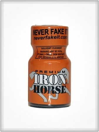 PWD IRON HORSE 10ml