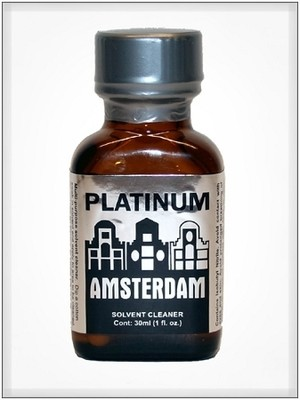 AMSTERDAM PLATINUM 30ml