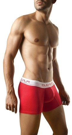 Clever New Basic Boxer for men
