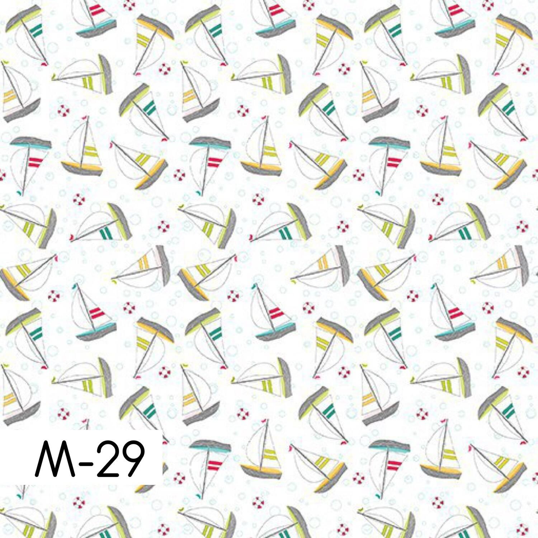 Ткань М-029
