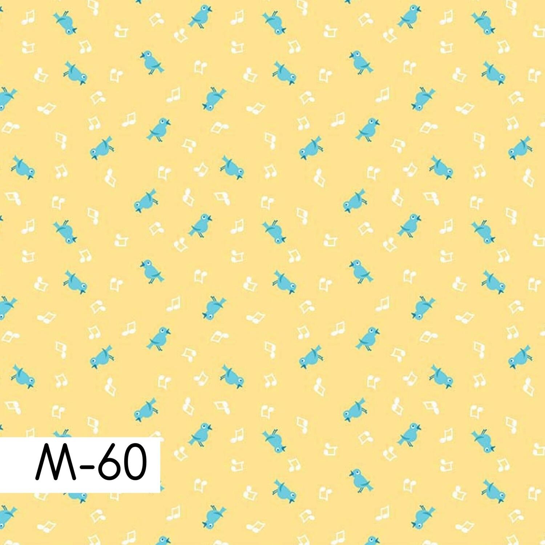 Ткань М-060
