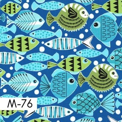Ткань М-076