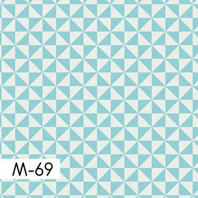 Ткань М-069