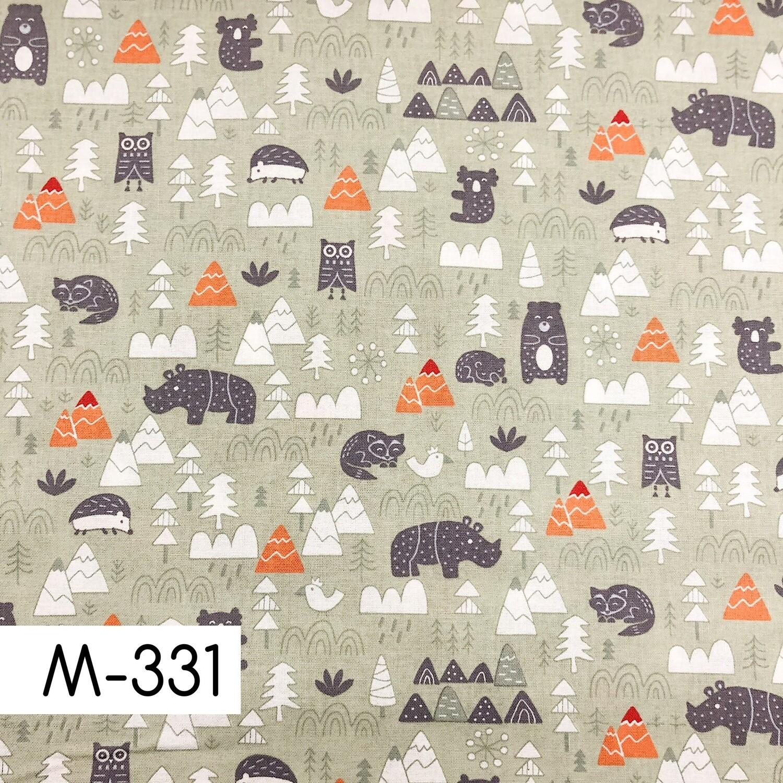 Ткань М-331