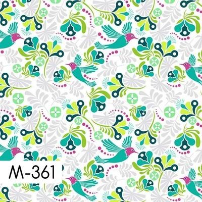 Ткань М-361