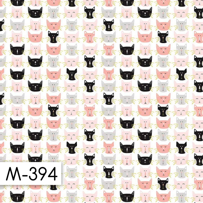 Ткань М-394