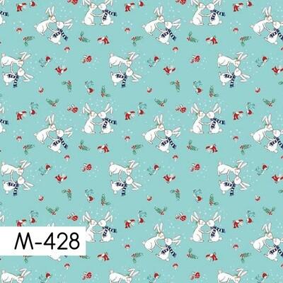 Ткань М-428
