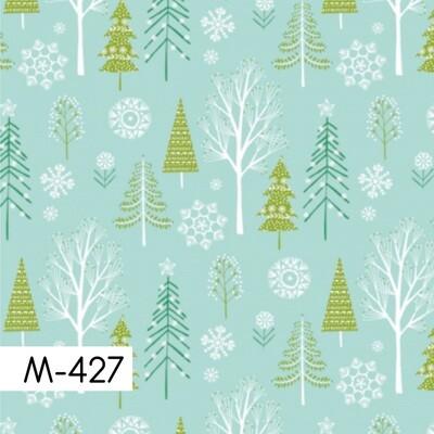 Ткань М-427